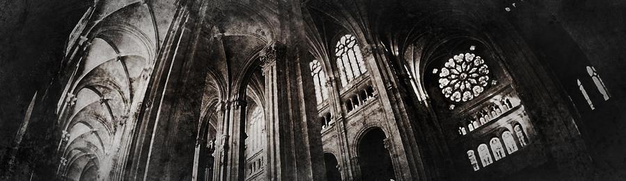 Le Arch  Photograph