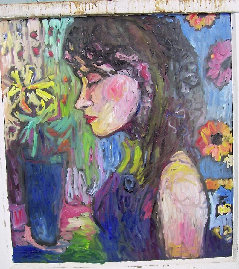 Leahannah Painting