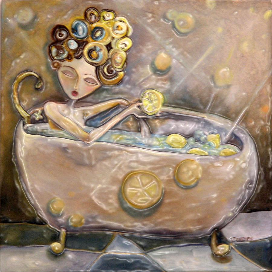 Back To Jenna Fournier Art Paintings Lemon Paintings