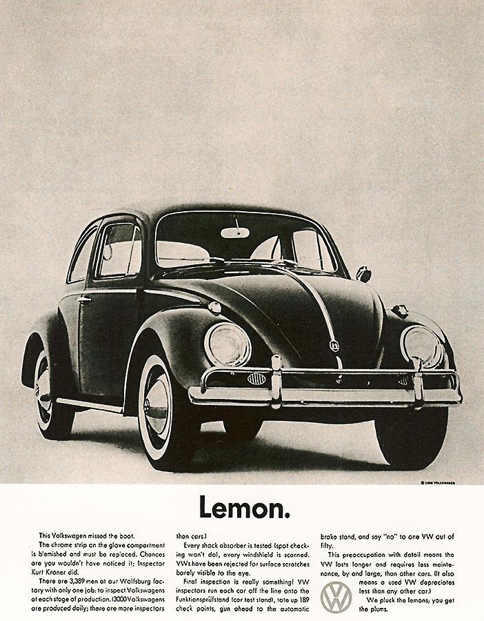 Lemon Digital Art