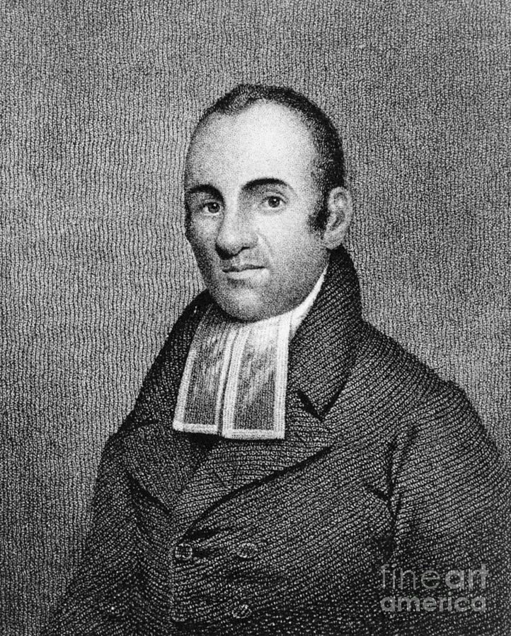Lemuel Haynes (1753-1833) Photograph