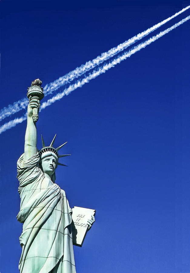 Liberty Photograph