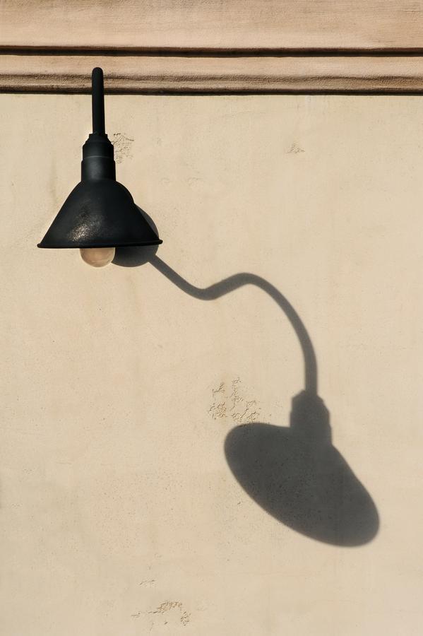 Light Angle Photograph