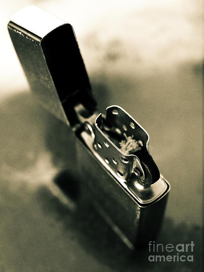 Lighter Photograph