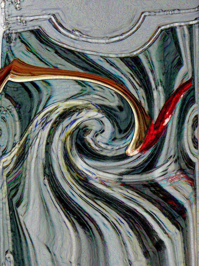 Lighting One Candle Digital Art by Lenore Senior - Lighting One