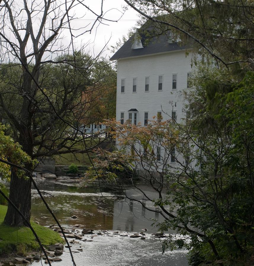 Linden Mill Pond Photograph