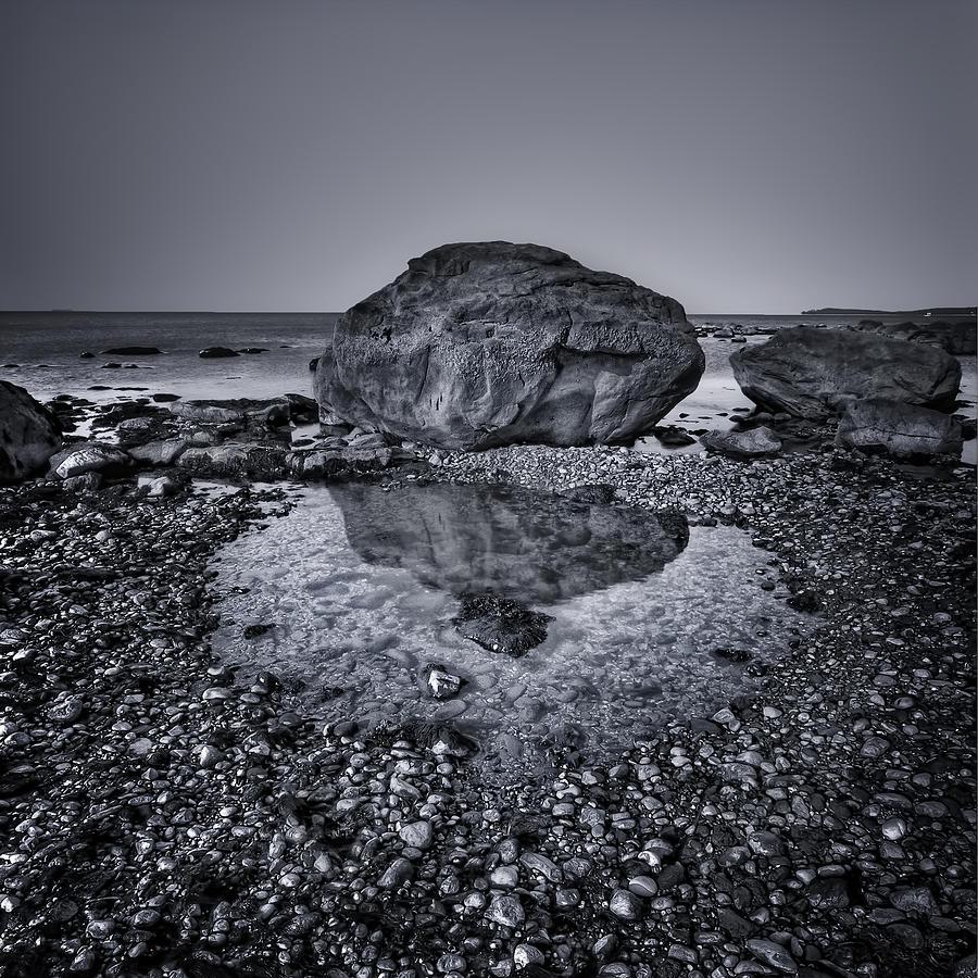 Liquid State Photograph