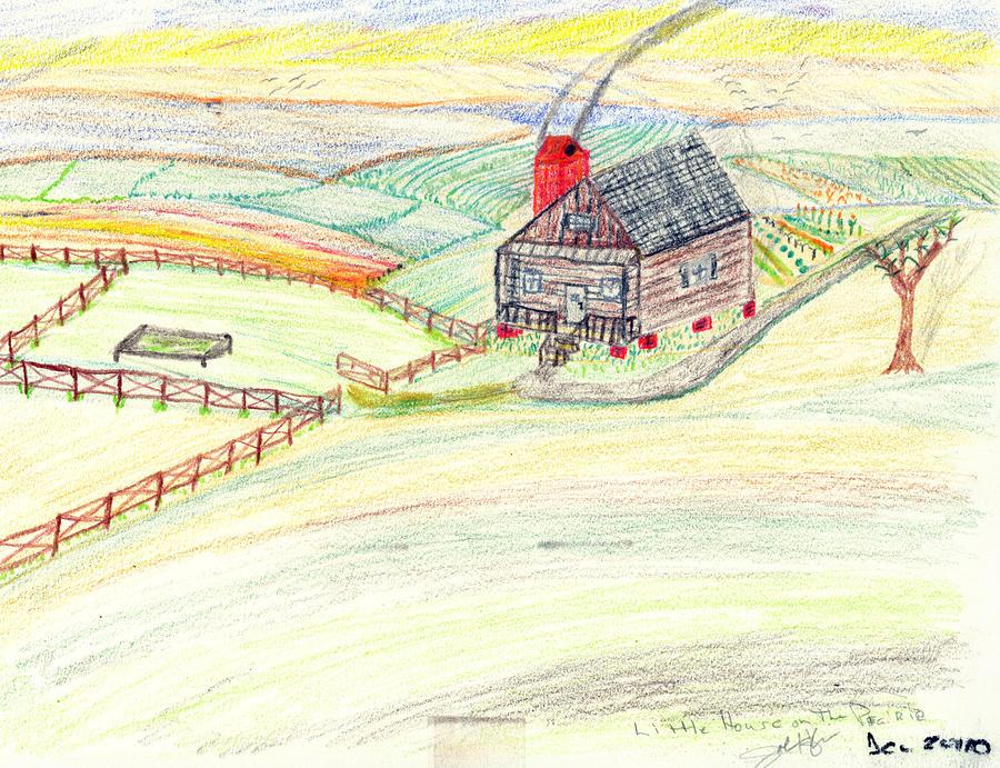 Pencil Drawings Of Cabins Joy Studio Design Gallery