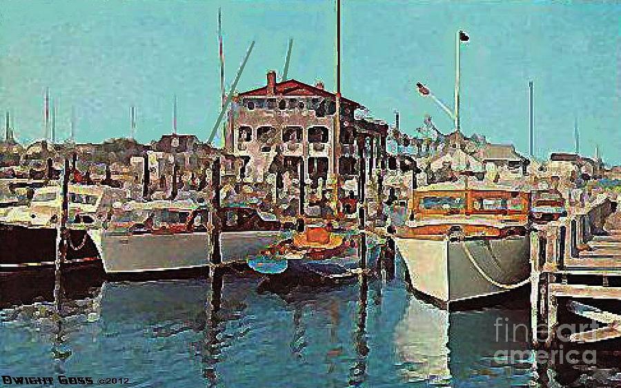 Harbor Island Yacht Club Membership