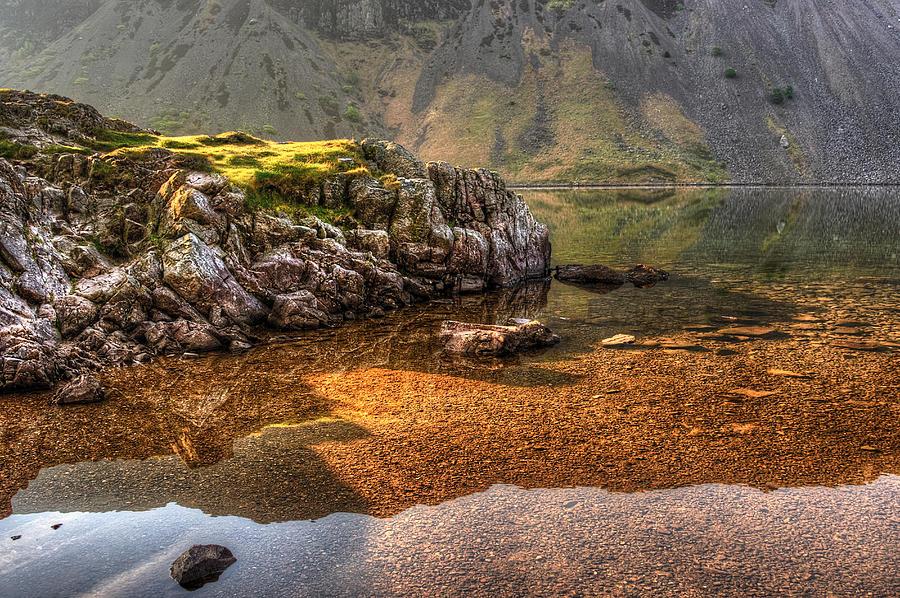 Bay Photograph - Little Island  by Svetlana Sewell