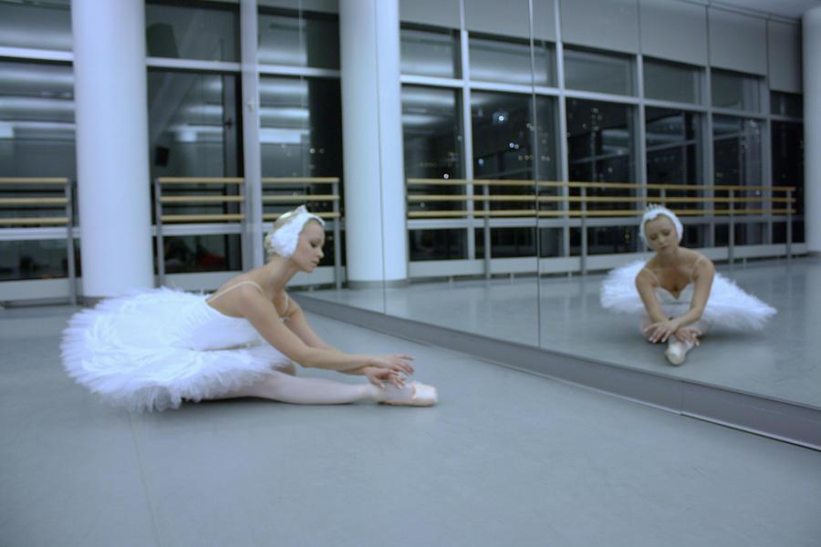 Ballet Photograph - Living A Dream  by Wendy Potocki