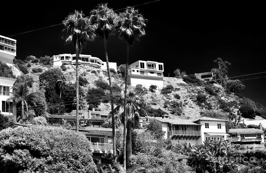 Living In The Hills Photograph