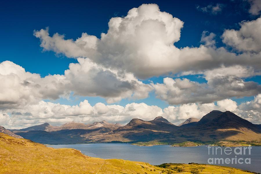 Loch Torridon Photograph