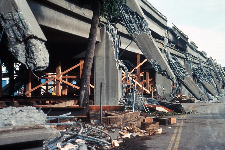 loma prieta earthquake This is part of a series of business times stories looking back at the 1989 loma  prieta earthquake, a natural disaster that reshaped the region.