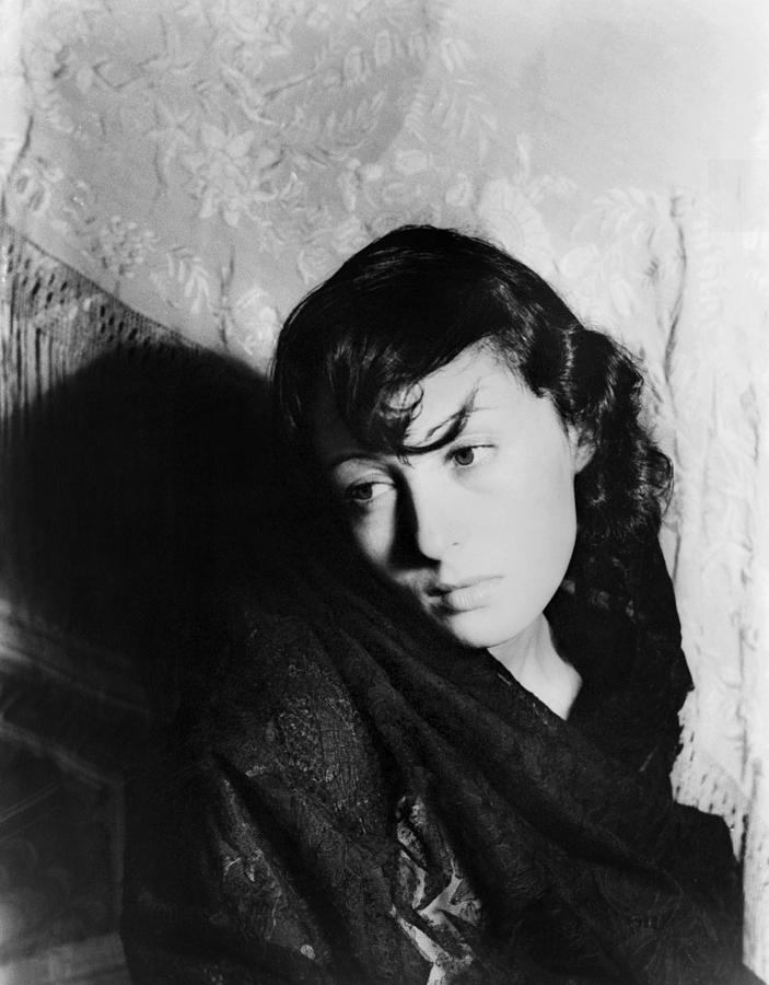 1937 Photograph - Louise Rainer (1910- ) by Granger