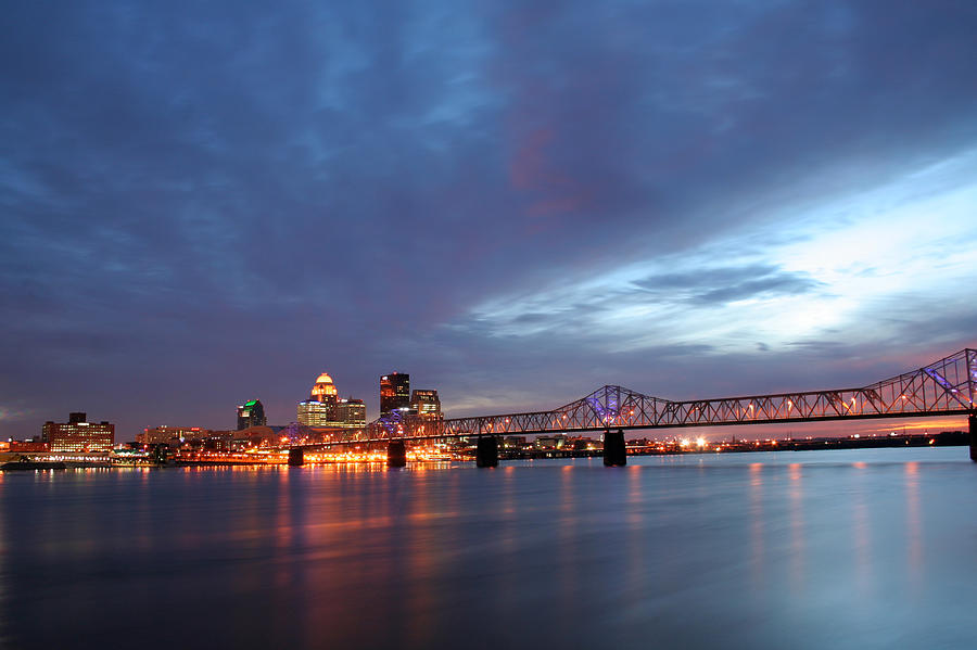 Louisville Kentucky Photograph