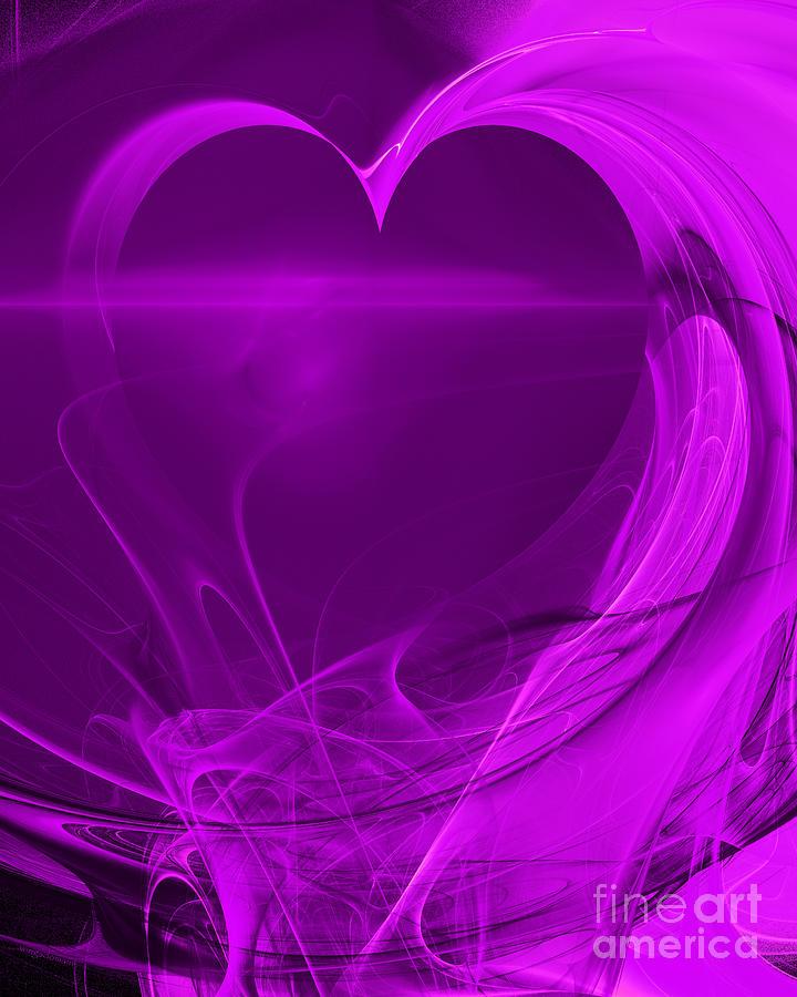 Love . A120423.279 Digital Art