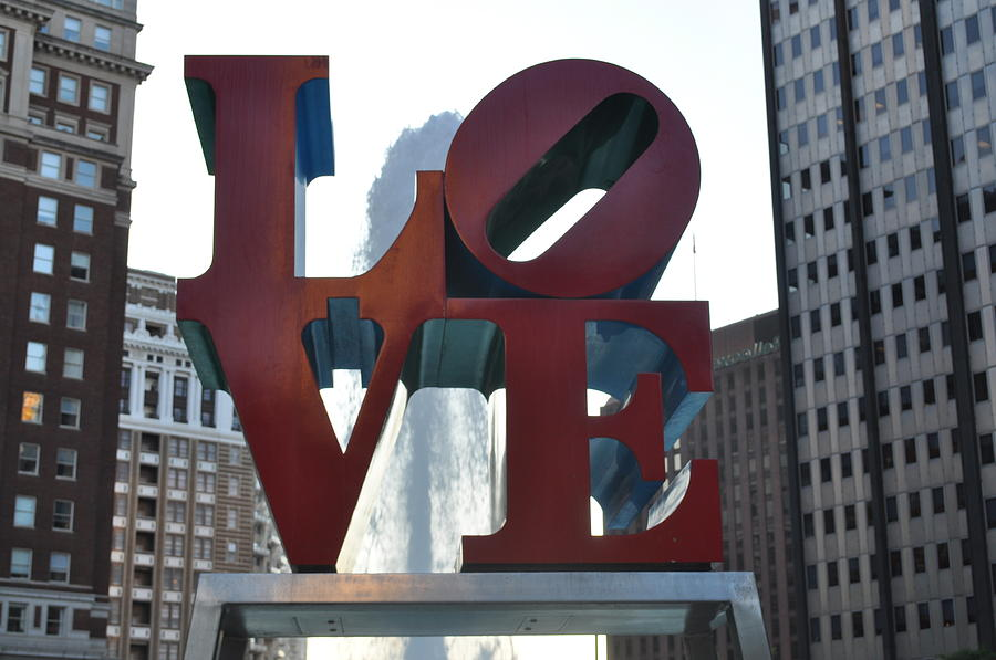 Love Photograph  - Love Fine Art Print
