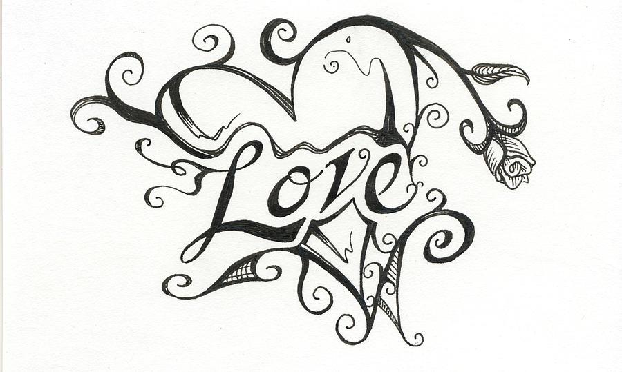 Love by john hornsby