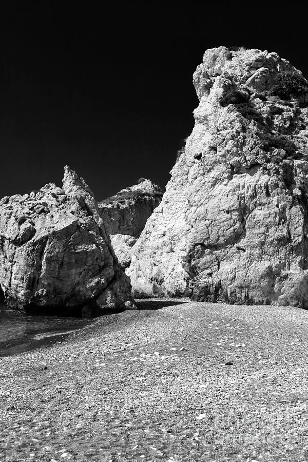 Love Rocks Photograph  - Love Rocks Fine Art Print