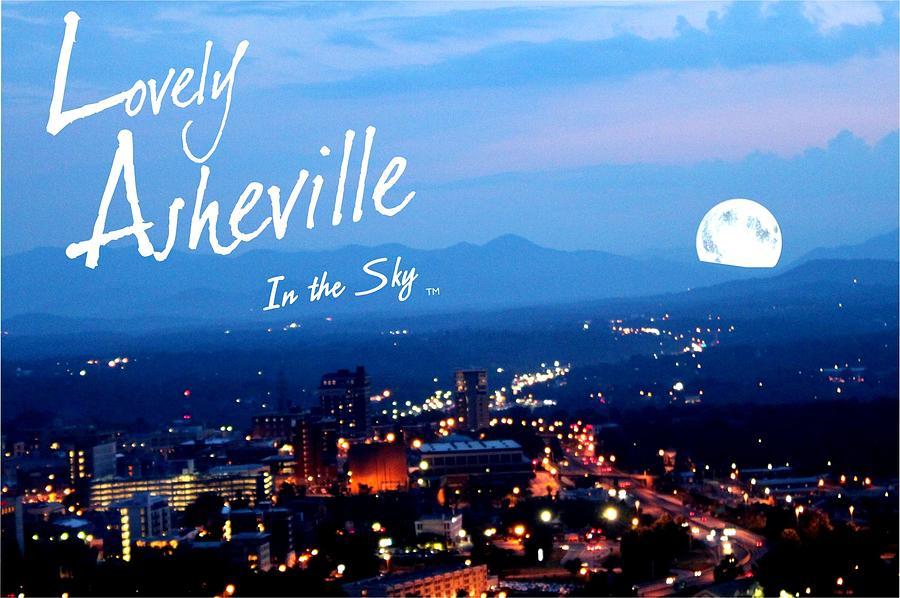 Lovely Asheville Photograph