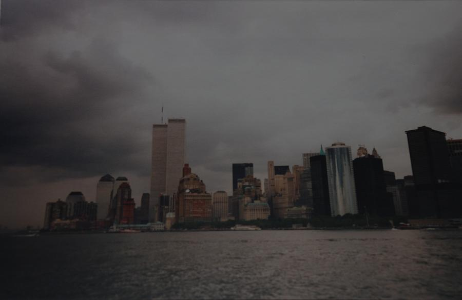Lower Manhattan Photograph