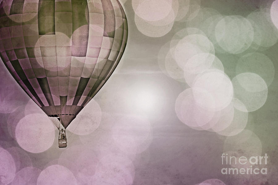 Lullaby Dream Photograph  - Lullaby Dream Fine Art Print
