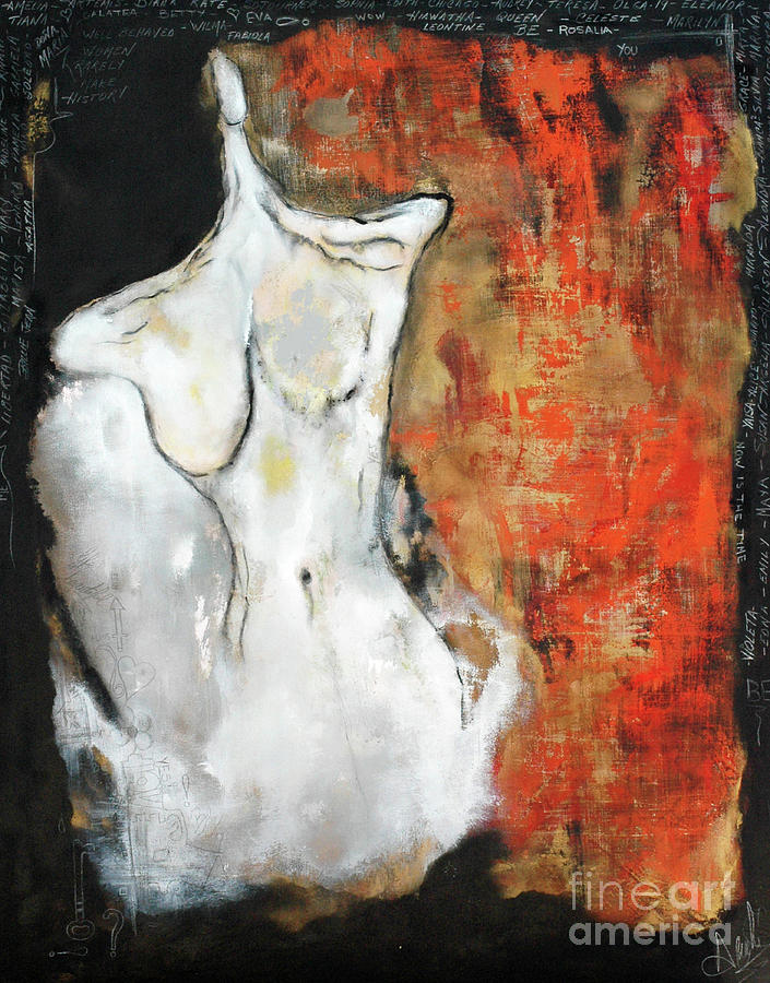 Luminosity Painting
