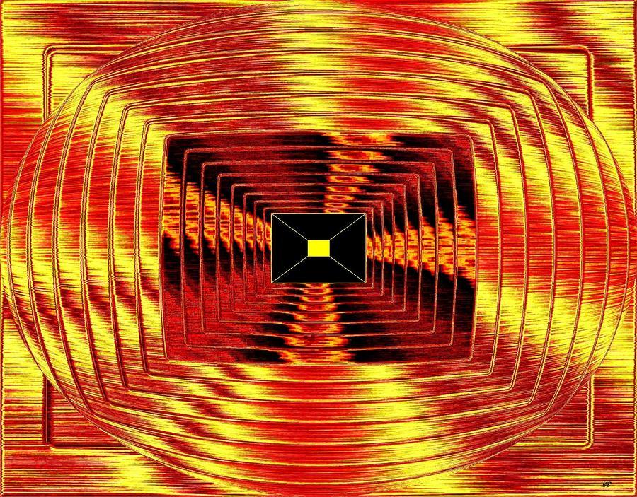 Luminous Energy 12 Digital Art