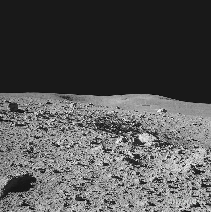 Moon surface, NASA and The moon on Pinterest