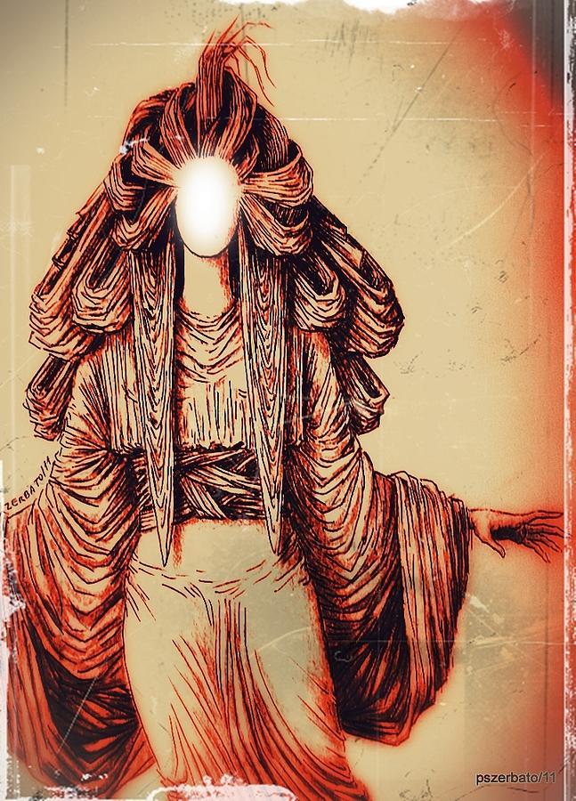 Luz Digital Art