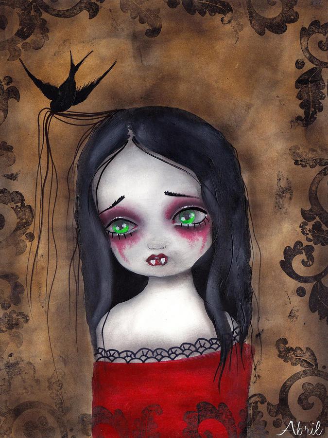 Luzie Painting