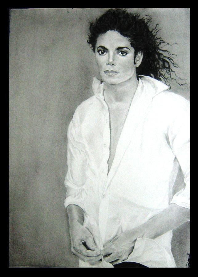 M J Drawing