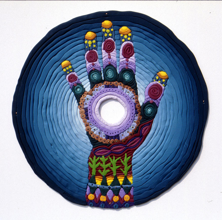 Magic Hand Relief
