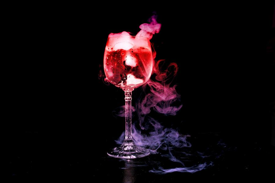 Magic Potion Photograph  - Magic Potion Fine Art Print
