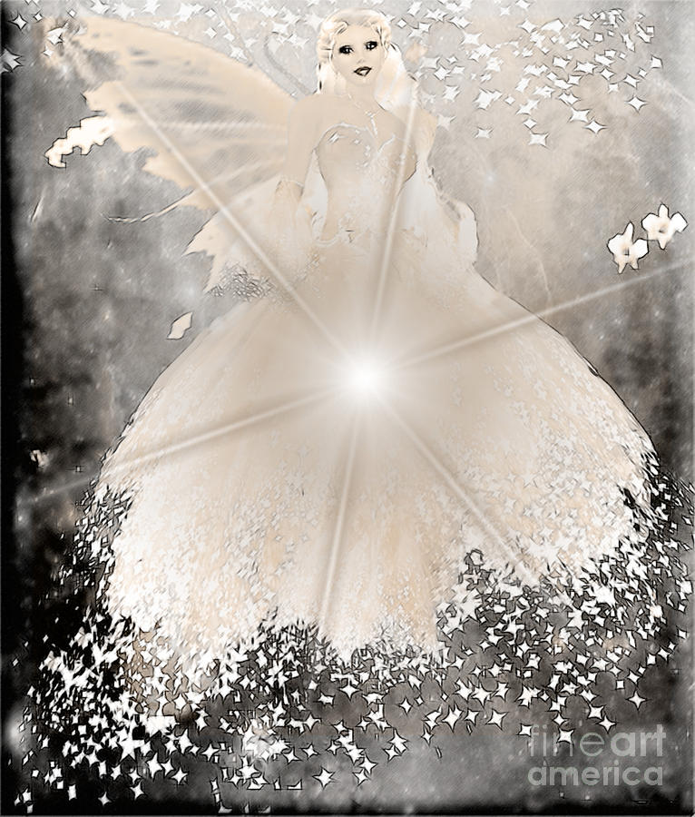 Magic Digital Art