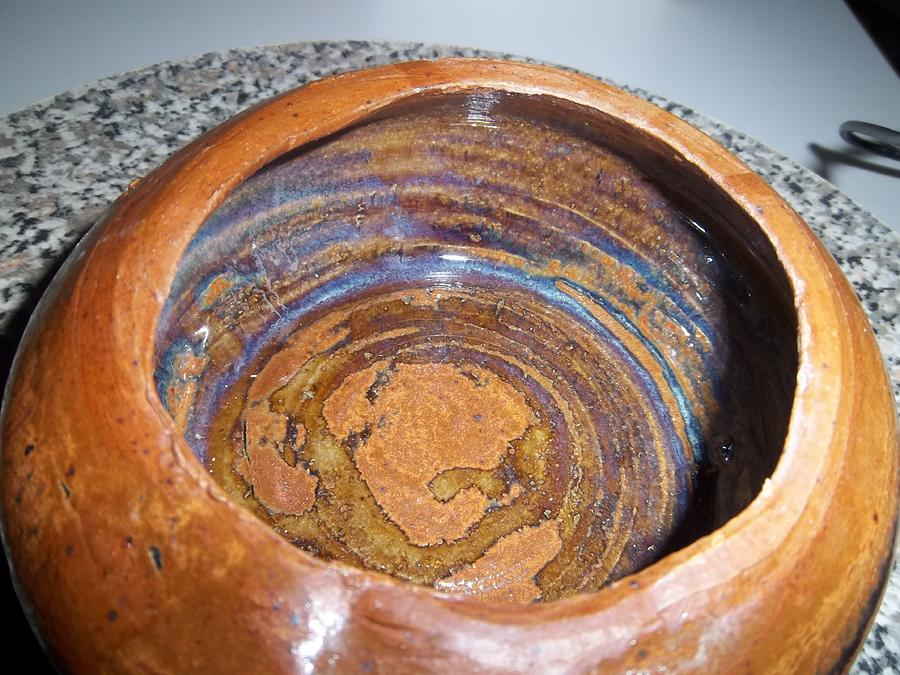 Magma Ceramic Art