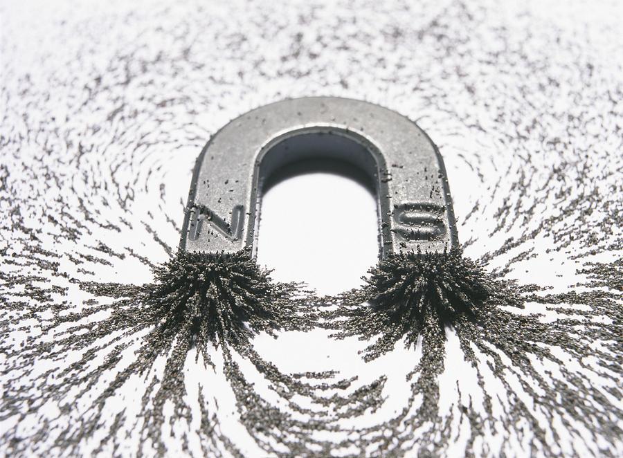 Magnetic Art by Jeffery Gauss at Coroflot.com