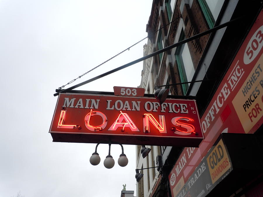 Stockton loan and pawn