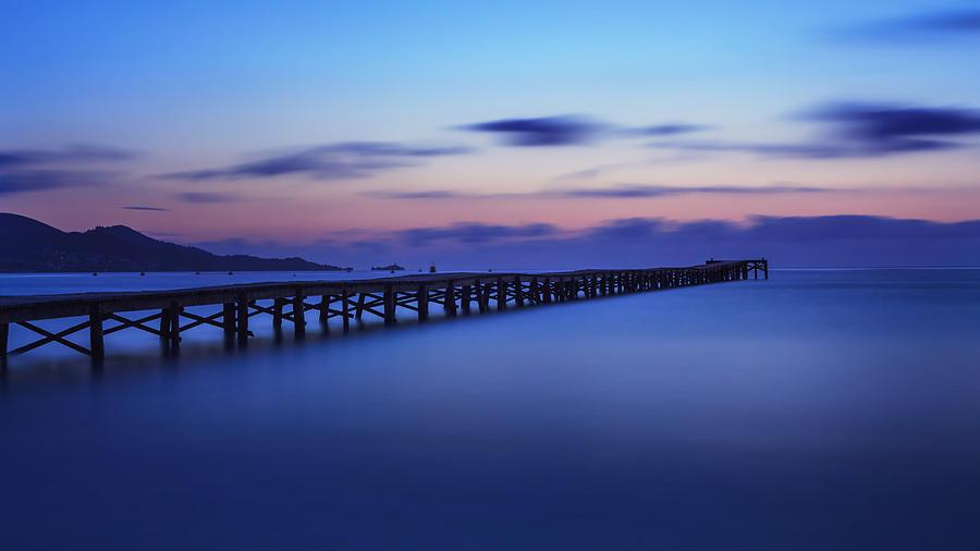 Mallorca Sunrise Photograph