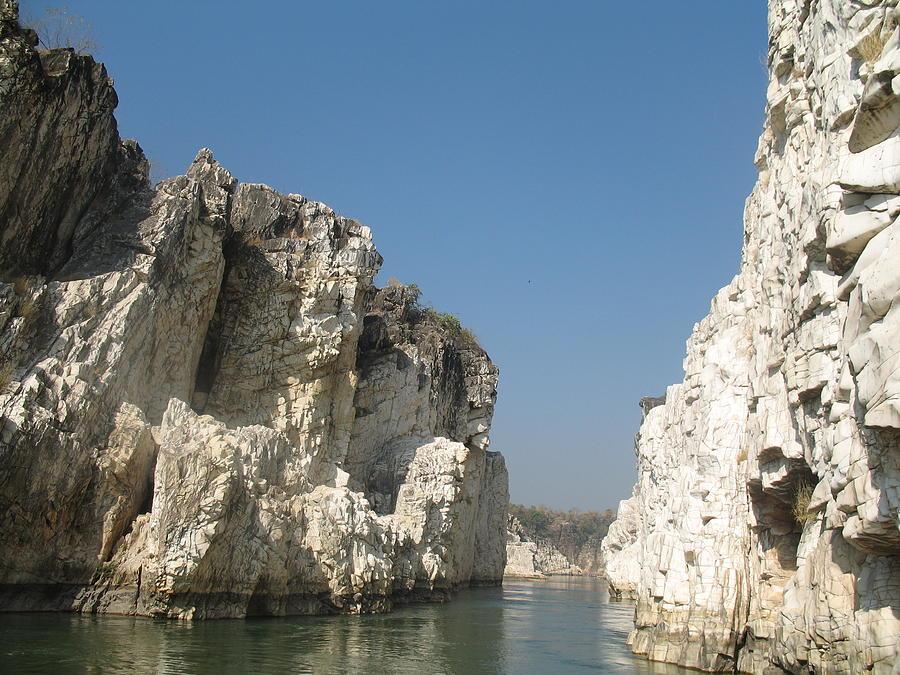 Amazing Places In India Day 90 Jabalpur