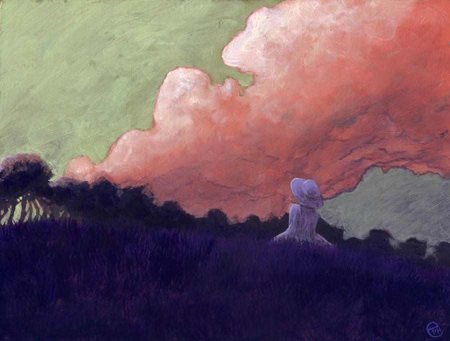 Margaret Painting