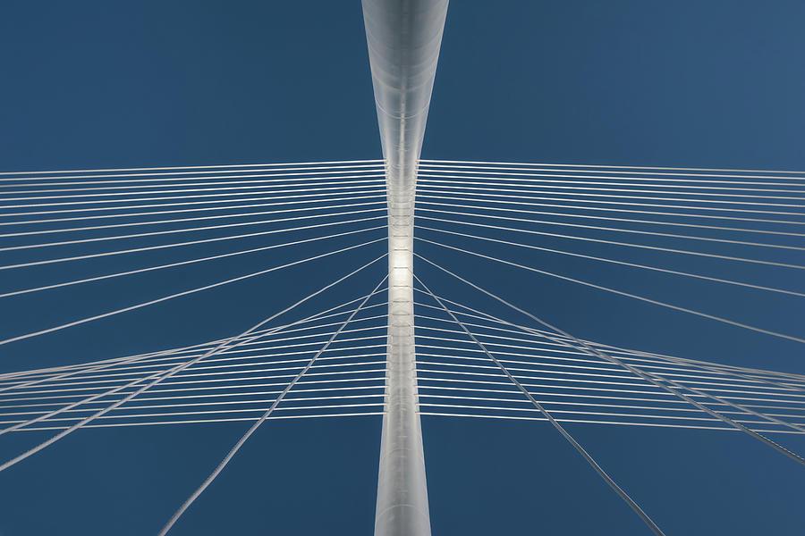 Margaret Hunt Hill Bridge Photograph