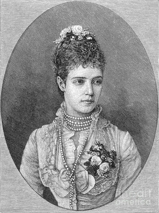 Maria Fyodorovna Photograph