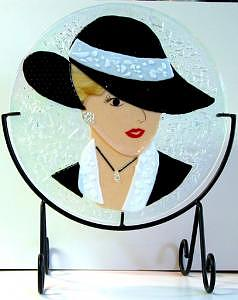 Marilyn Glass Art
