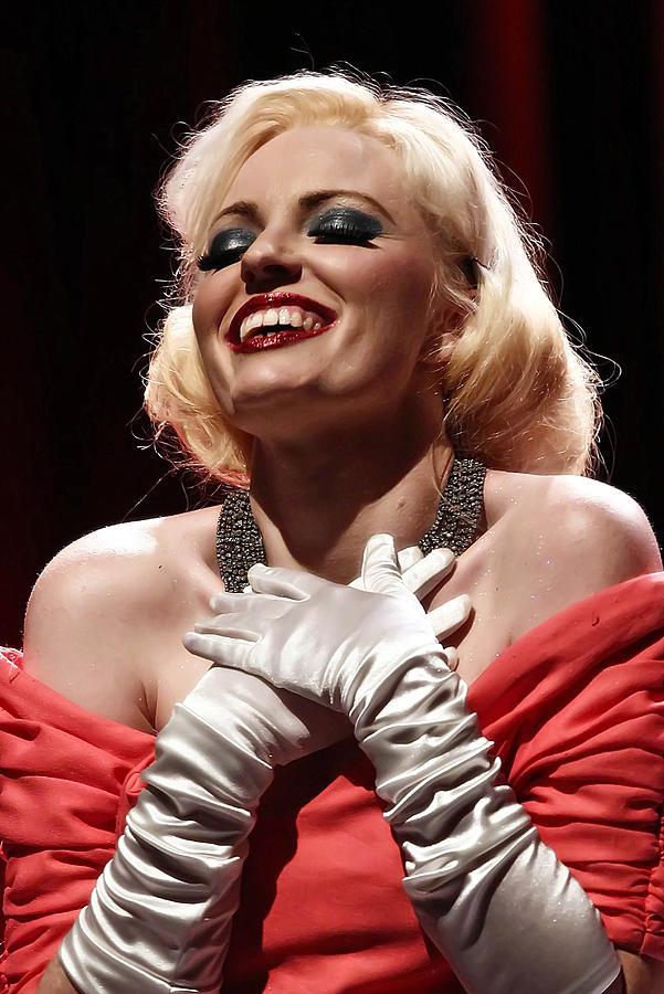 Marilyn Photograph