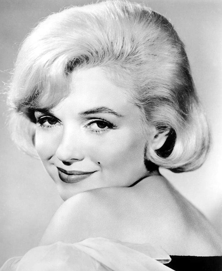Marilyn Monroe, C. 1960s Photograph