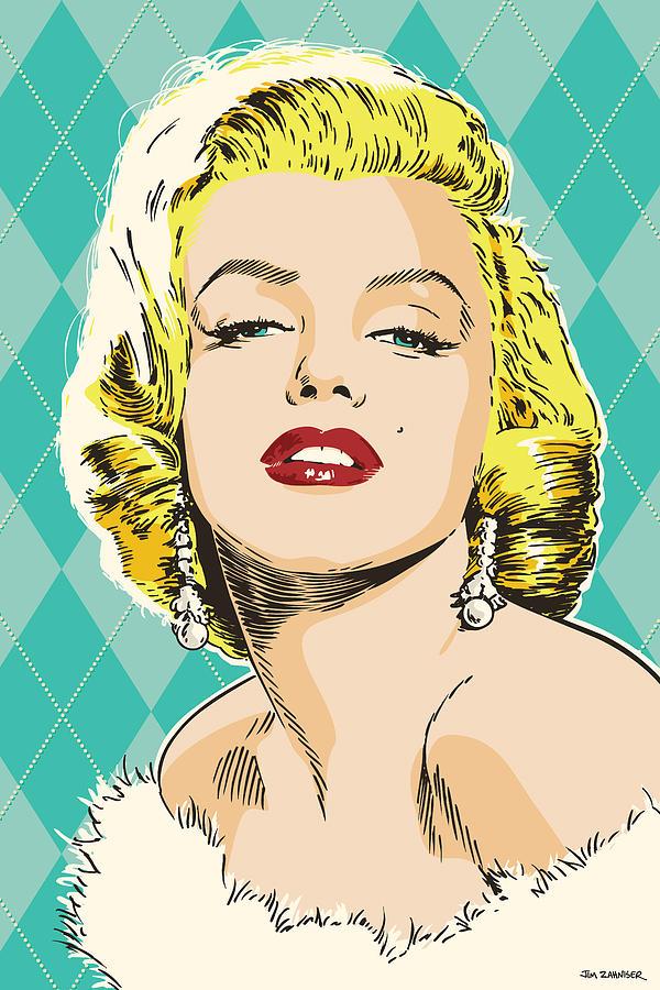 noorah s death of marilyn monroe 1962 On pop art marilyn