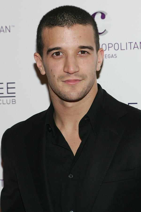 Mark Ballas At Arrivals For Kim Photograph