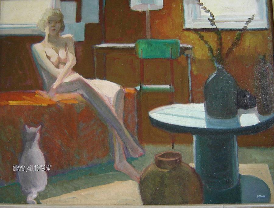 Marla Painting